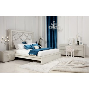 Modern Platform Bedroom Sets'