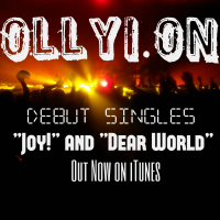 OLLYI.ON Releases Debut Single, 'Joy!'