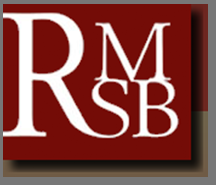 Company Logo For RMSB Law'