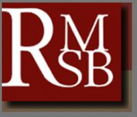 RMSB Law Logo