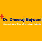 Dr. Dheeraj Bojwani Logo