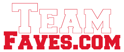 TeamFaves.com Logo