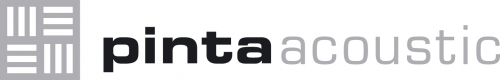 Company Logo For pinta acoustic, inc.'