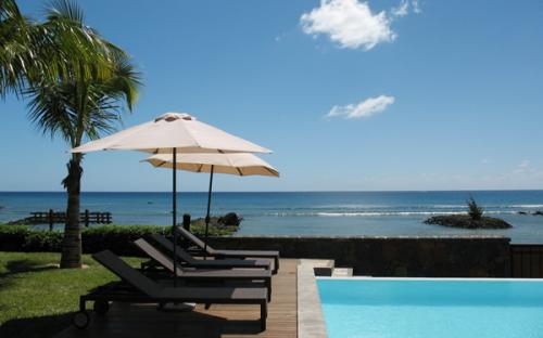 Mauritius Beach Villas'