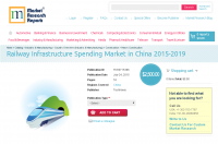 Railway Infrastructure Spending Market in China 2015 - 2019