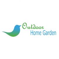 OutdoorHomeGarden.com Logo