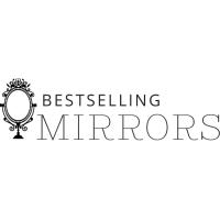 BestSellingMirrors.com Logo