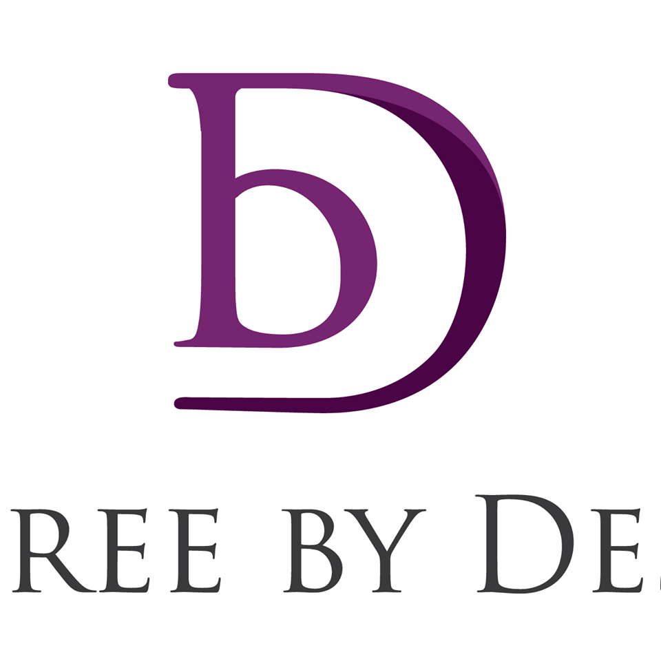 DesireeByDesign.com Logo