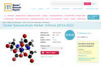 Global Nutraceuticals Market Outlook (2014-2022)