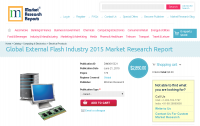 Global External Flash Industry 2015 Market Research Report