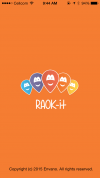 RAOK-it App'
