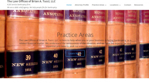 Company Logo For The Law Offices of Brian A. Tucci, LLC'