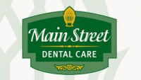 Main Street Dental Care Logo
