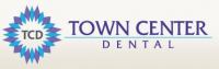 Town Center Dental Logo