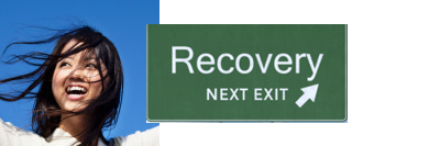 drug recovery'