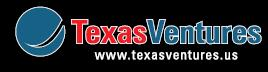 Logo for Texas Ventures'