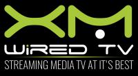 xmWIREDTV, LLC Logo