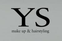 YS Makeup Logo
