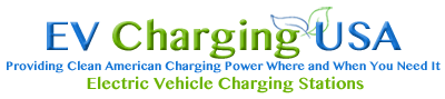 EV Charging USA Inc. (OTCQB:EVUS) Ready To Dominate The Elec