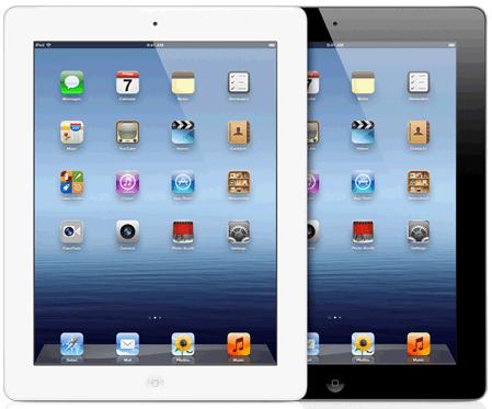 Apple ipad3'