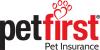 Company Logo For PetFirst pet insurance'