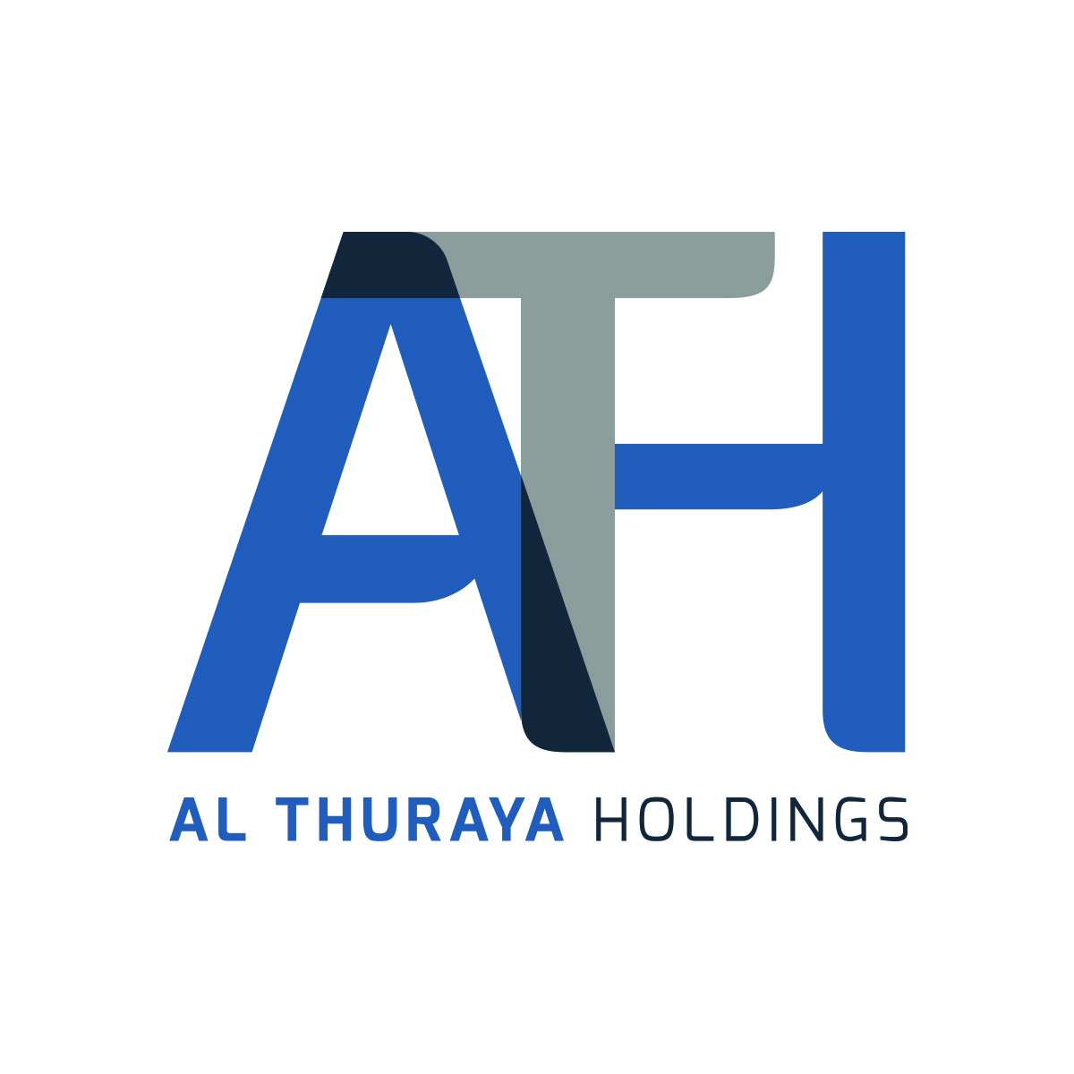 Al Thuraya Holdings Logo