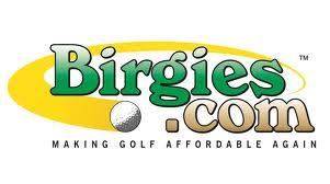 Birgies is all about getting you out on the golf course.'