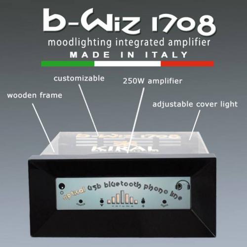 B-Wiz 1708'