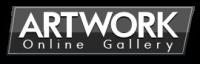 ARTWORK Online Gallery Logo