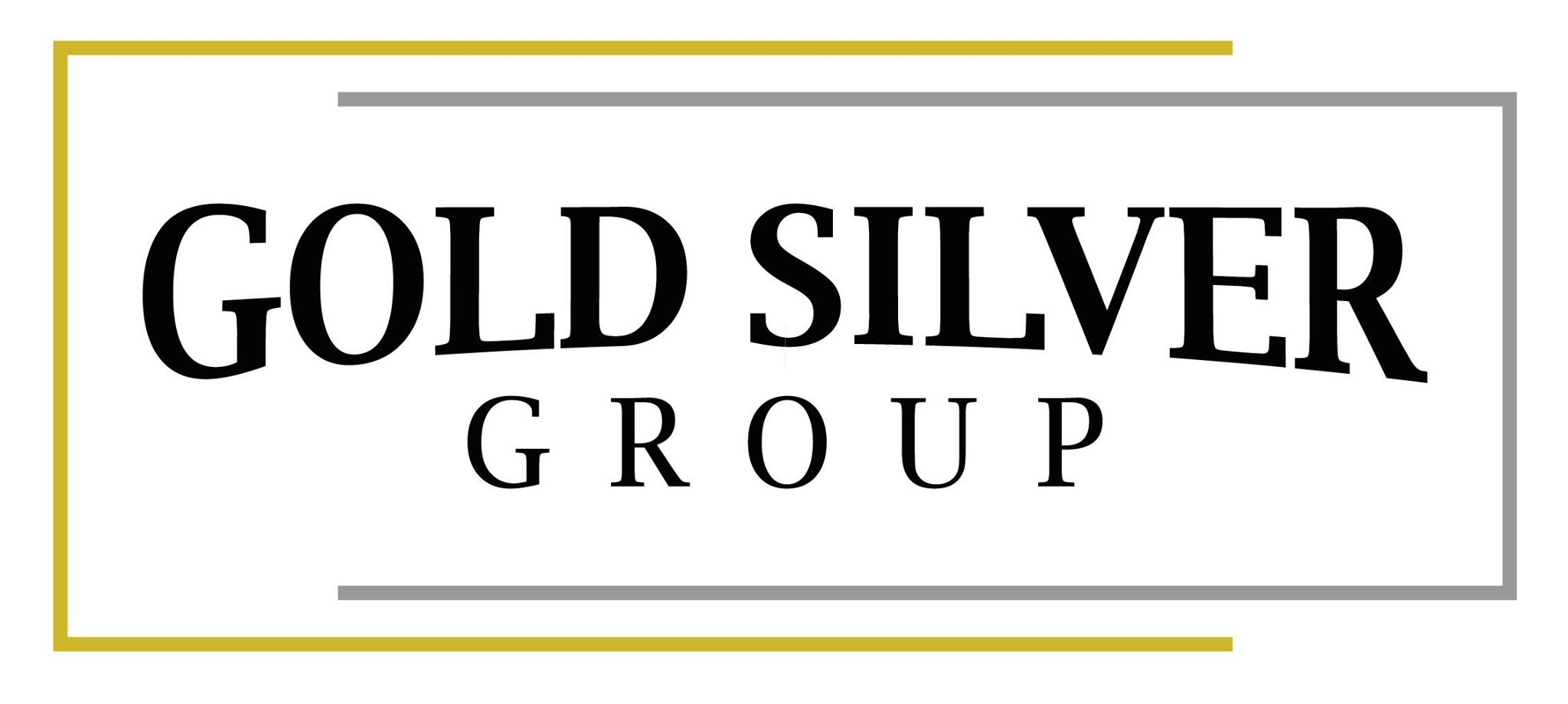 Gold Silver Group Logo