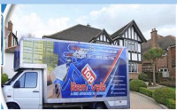 Top Removals Ltd