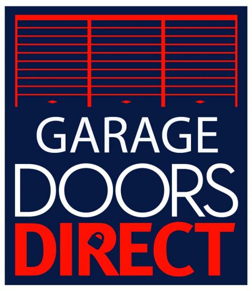 Garage Door'