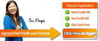 Swift Bad Credit Loans