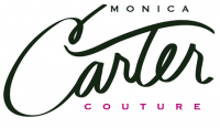 Monica Carter Couture - Main Logo