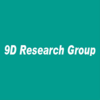 9D Research Group Logo