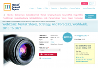 WebCams: Market Shares, Strategy, And Forecasts, Worldwide