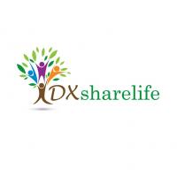 DXShareLife Logo