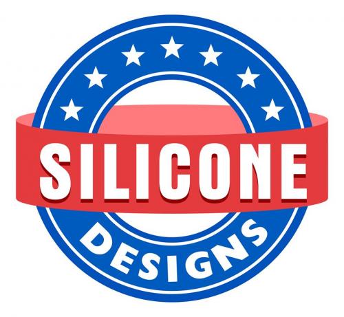 Company Logo For Silicone Designs'