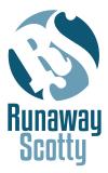 Company Logo For Runaway Scotty'