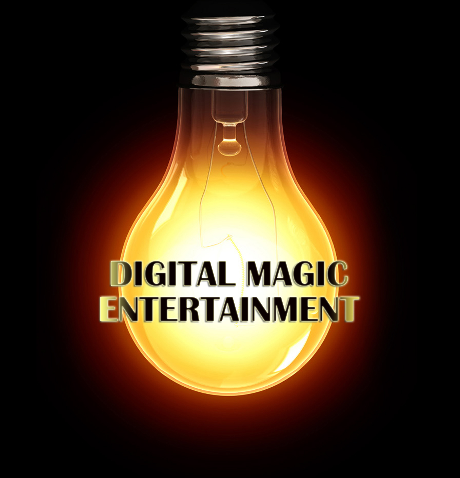 Digital Magic Entertainment Logo