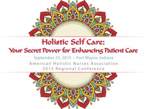 2015 Fort Wayne Regional Conference'