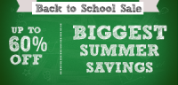 Audio4fun's Bestsellers Join in Back-to-school Saving