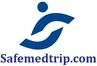 Logo for safemedtrip'