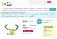 World Anti-counterfeit Clothing and Accessories Packaging