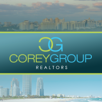The Corey Group Logo