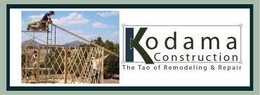 Kodama Construction http://kodamaconstruction.com/'