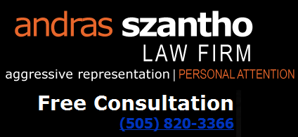 Szantho Law Firm http://www.szantholaw.com/albuquerque-injur'