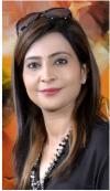 Shubi Husain Unveils Smart Solutions'