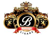 Martin Buitrago Logo