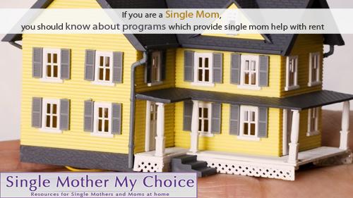Single Mom Help'